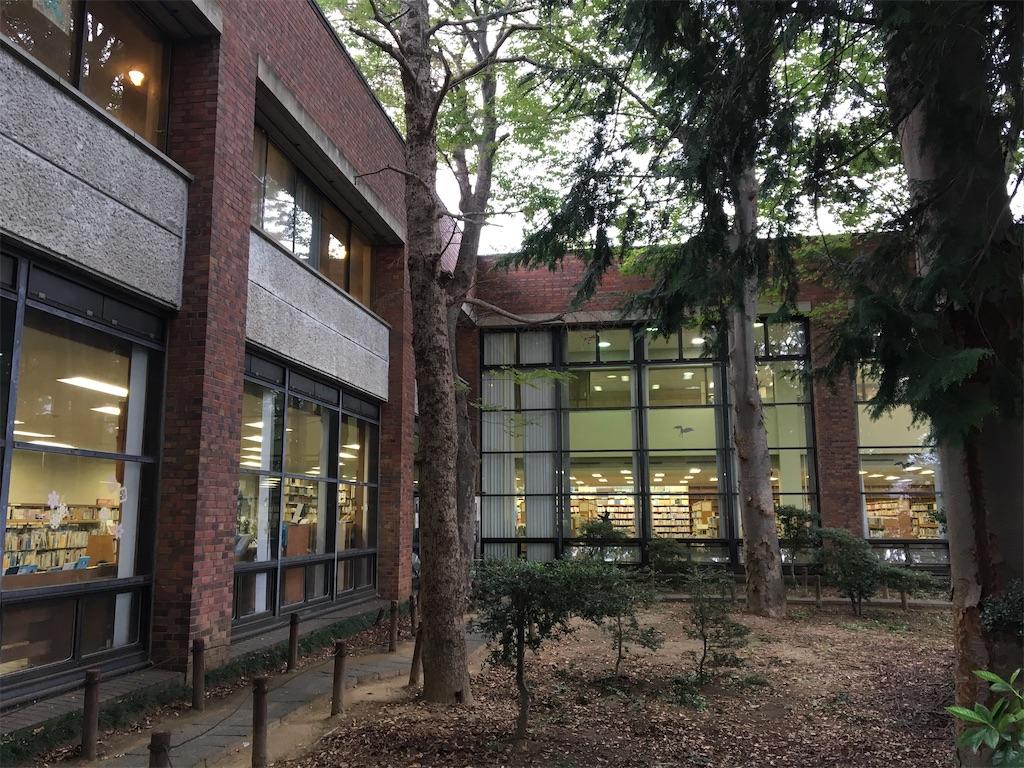 図書館 日野 市立