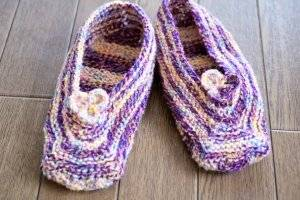 Magic Slipers!   size L