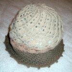 トルネード帽子