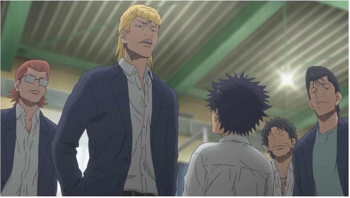 TVアニメ『あひるの空』PV第1弾解禁!原作コミックの最新刊も発売!