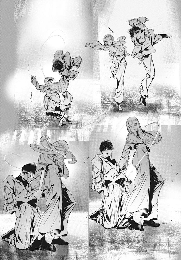 超本格高校ダンス部漫画『ワンダンス』、最新巻発売記念キャンペーン実施中!