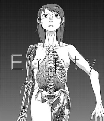 『Empty』