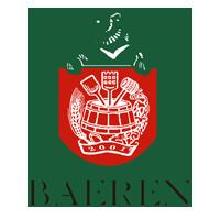 ベアレン醸造所 ロゴ