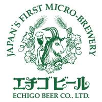 エチゴビール ロゴ