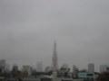 東京タワーの先端はどこ?