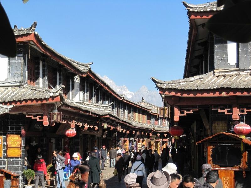 麗江古城の画像 p1_34