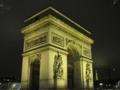 エトワール凱旋門(パリ)