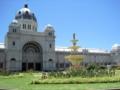 Royal Exhibition Building(メルボルン,オーストラリア)