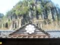 深耶馬溪(大分県中津市)