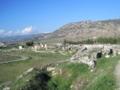 ヒエラポリス遺跡(デニズリ,トルコ)