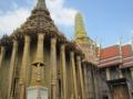 ワット・プラケーオ(バンコク,タイ)