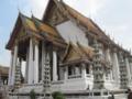 ワット・スタット(バンコク,タイ)