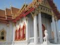 大理石寺院(バンコク,タイ)