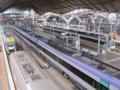 Southern Cross駅(メルボルン,オーストラリア)