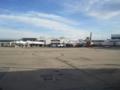 メルボルン国際空港(タラマリン空港)(VIC,オーストラリア)