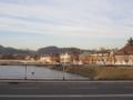 ザルツブルク新市街(ザルツブルク州,オーストリア)