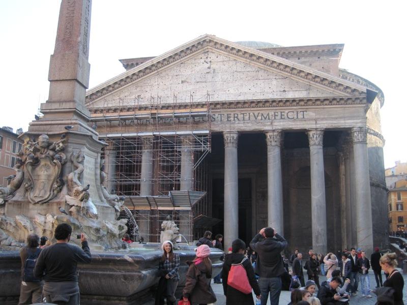 パンテオン (ローマ)の画像 p1_32