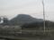 屋島(東側面)(香川県高松市)