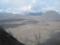 日中のブロモ火山(東ジャワ州,インドネシア)