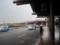スカルノハッタ国際空港,T2,懐かしい(笑(ジャカルタ郊外,インドネシア)