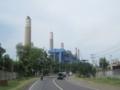 パイトン火力発電所(東ジャワ州,インドネシア)
