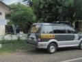 インドネシアのパトカー1(東ジャワ州,インドネシア)