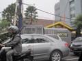 インドネシアのパトカー5(東ジャワ州,インドネシア)
