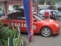 インドネシアのパトカー6(東ジャワ州,インドネシア)