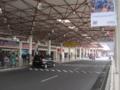 ジュアンダ国際空港(スラバヤ郊外,東ジャワ州,インドネシア)