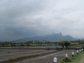 アグン山(東ジャワ州,インドネシア)