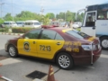 タイのパトカー3(タイ)