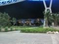 スワンナプーム国際空港(バンコク郊外,タイ)
