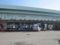 南バスターミナル(バンコク郊外,タイ)