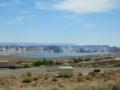 レイクパウエル(ワーウィーブ湾)(アリゾナ州&ユタ州,USA)