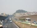 名神高速道路,高槻市(大阪府)