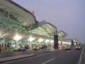 重慶江北国際空港(中国重慶市渝北区両路鎮)