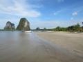 Pak Meng Beach(マイファート,シカオ郡,トラン県,タイ)