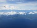 セブ島,アルガオ周辺(やや右)(セブ州,フィリピン)