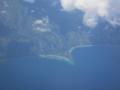 セブ島,オスロブ付近(セブ州,フィリピン)