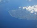 セブ島最南端(セブ州,フィリピン)