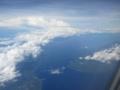 タノン海峡(ネグロス島&セブ島,フィリピン)