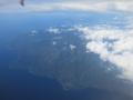 ネグロス島最南端(東ネグロス州,フィリピン)
