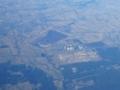 トララルゴンの石炭露天掘りとその石炭のロイヤン火力発電所(VIC,AUS)