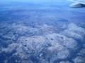 シエラネバダ山脈(ハイシエラ)の氷河湖群(カリフォルニア州,USA)