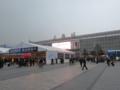 上海駅(中国上海市閘北区)