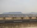 屋島(左)(香川県高松市)