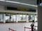 Serasa Ferry Terminalのチケットカウンター(スラサ郡,ムアラ地区,ブルネイ)