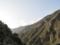 S302沿いの風景(中国四川省アバ自治州茂県,茂県~黒水)
