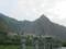 S302沿いの風景(中国四川省アバ自治州黒水県,茂県~黒水)