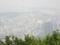 ソウル鍾路区忠信洞方向,南山より(韓国ソウル特別市)